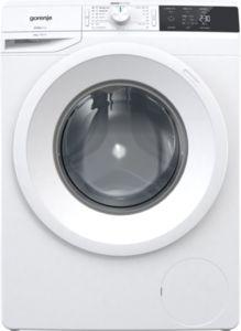 Перална машина Gorenje WE62S3, 16 програми, Бяла, 1200 оборота, 6 кг